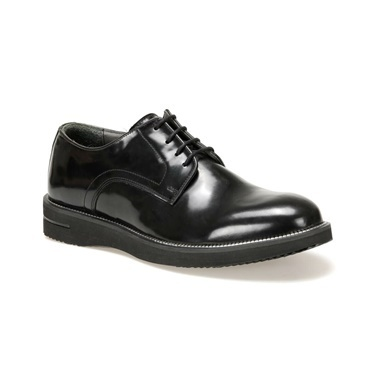 JJ-Stiller Ayakkabı Siyah